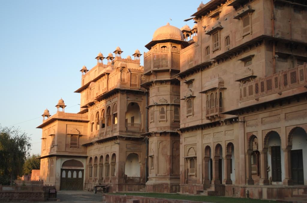 Junagadh Fort
