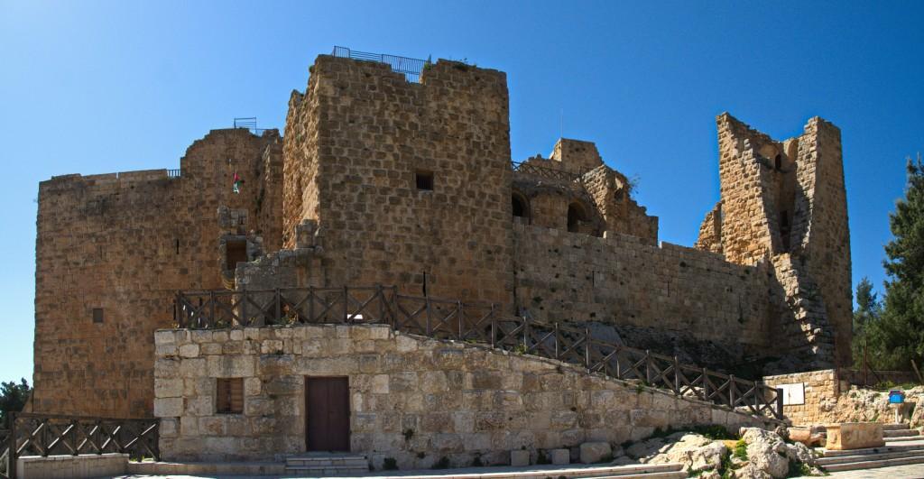 Al-Rabid Castle