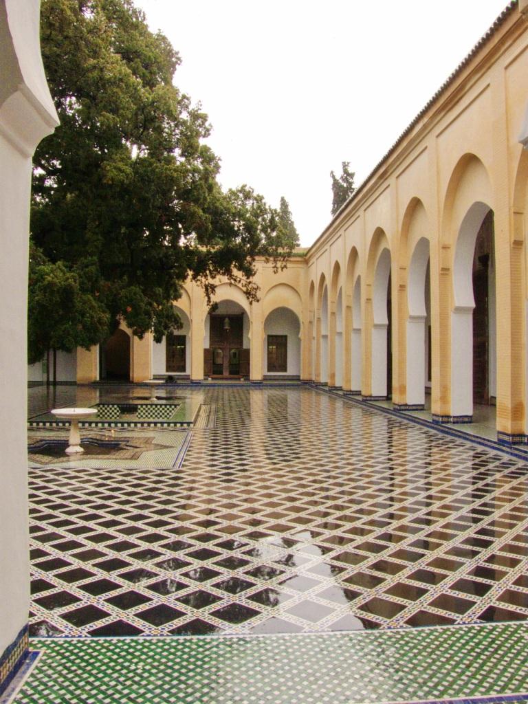 Dar el- Batha
