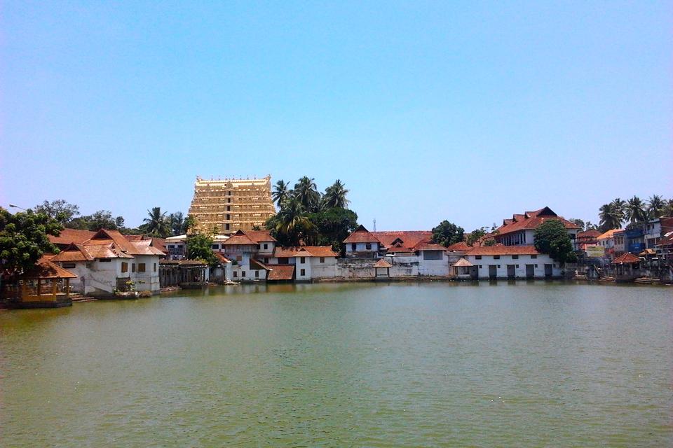 Shree Padmanabhaswamy Temple